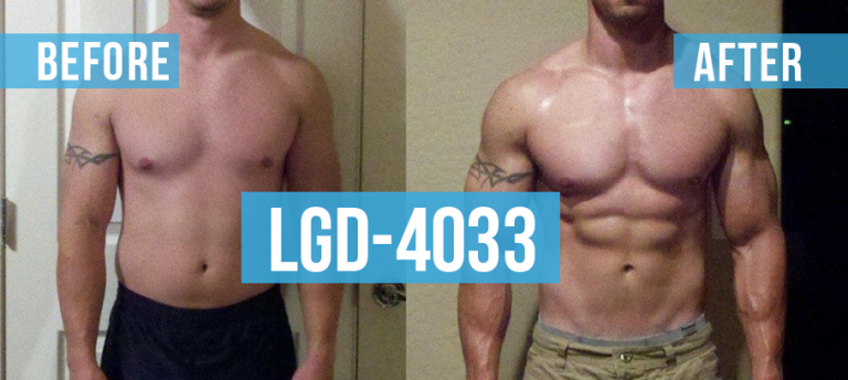 LGD 4033 Review: Is Ligandrol The Best SARM Out There? [NEW]
