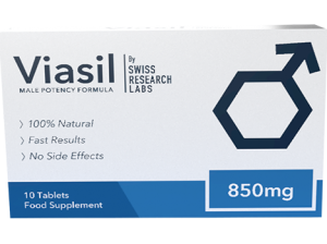 Viasil Best Male Enhancement Pills