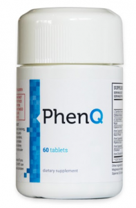 Phenq thermogenic reviews
