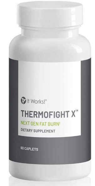 It Works Thermofight X Reviews