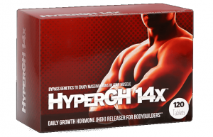 HyperGH 14x best hgh supplements