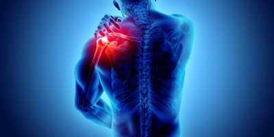 Shoulder mobility health